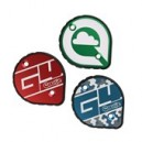Cookie G4 Helmet Aluminum Side Plates